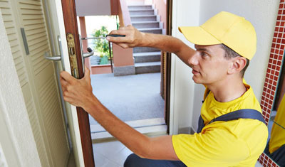 Friendswood Locksmiths Professional team of technicians